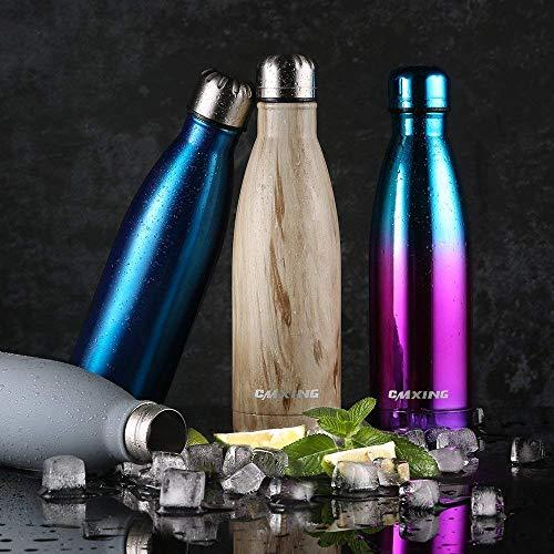 CMXING Cantimploras y botellas de agua