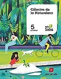 Ciències de la naturalesa . 5 Primária. Más Saba