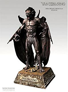Sideshow Collectibles Van Helsing - Hell Beast Dracula Statue - New - Mint