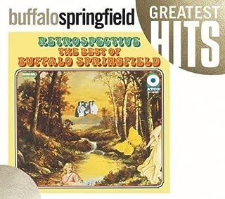 Retrospective: Best of by Buffalo Springfield (2009-03-03)