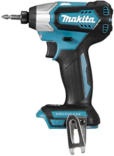Makita DTD155Z 18V Li-Ion Brushless Impact Driver - Batteries and Charger Not Included