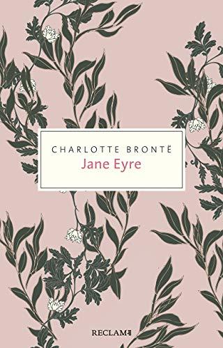 Jane Eyre: Eine Autobiografie (Reclam Taschenbuch)