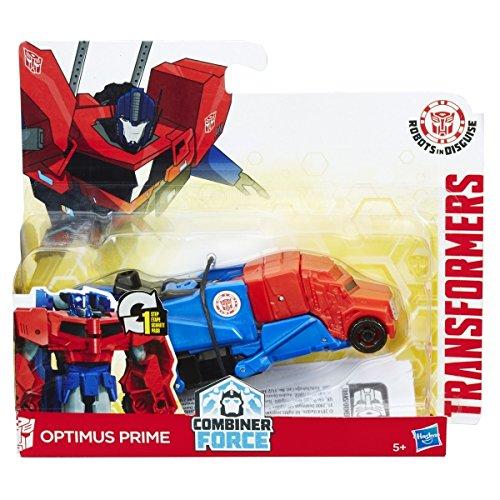 Transformers - Combiner Force, 17 x 15 cm (Hasbro B0068EU60) , color/modelo surtido