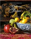Mémoire gourmande de Madame de Sévigné