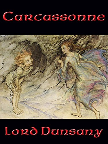 Carcassonne (English Edition)