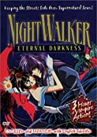 Nightwalker 2: Eternal Darkness [DVD] [Import]