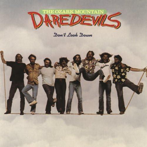 The Ozark Mountain Daredevils