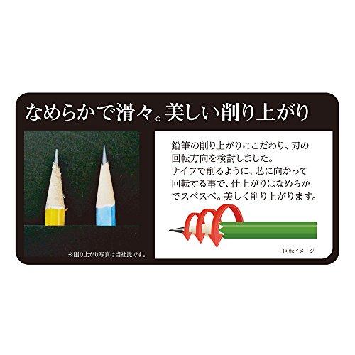 デビカ『電動シャープナー(HQ-01)』