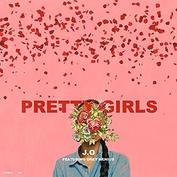 Pretty Girls (feat. Grey Genius)