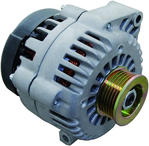 outlet New Alternator For Buick Regal Impa 3.8L 1999-2001 Special Campaign V6 Chevrolet