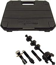 Pit Posse VT102 Harley Davidson Wheel Bearing Puller/Remover and Installer Tools Kit..