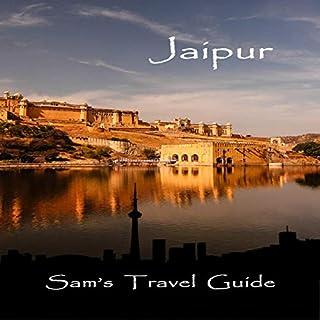Jaipur: Essential Travel Tips cover art