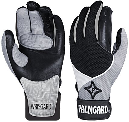 Authentic All-Star Sports Shop Adult Small Catcher's & Fielder's Wrist Padded Inner-Glove (Left Hand)