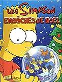 Les Simpson - Spécial fêtes - tome 1 Embuches de noël (1)