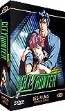 City Hunter (Nicky Larson) - Intégrale Films & OAVs - Edition Gold (5...