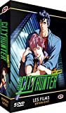 City Hunter (Nicky Larson) Intégrale Films & OAVs - Edition Gold (5 DVD + Livret)