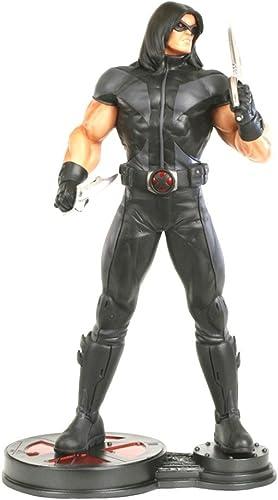 X-Force Warpath Bowen Designs Exclusive Statue by Bowen Designs