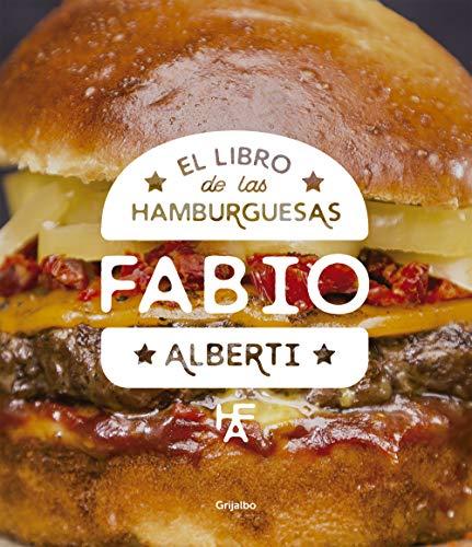 El libro de las hamburguesas