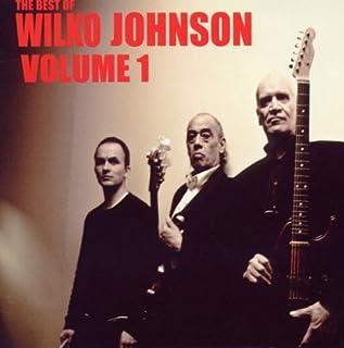 THE BEST OF WILKO JOHNSON- VOLUME1