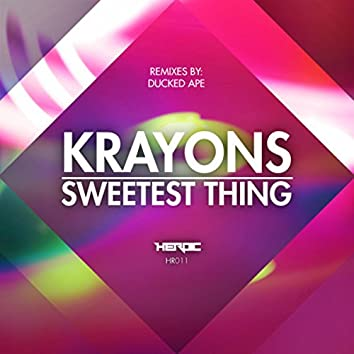 Sweetest Thing EP