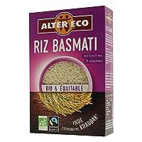 Riz Taraori Basmati aux grains longs et fins naturellement parfumé cultivé dans la région de Laksar en Inde, Pour 6 personnes Particulièrement aromatique et d'une qualité exceptionnelle Ingrédient issu de l'agriculture biologique et du commerce équit...