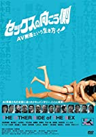 セックスの向こう側~AV男優という生き方 [DVD]