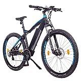 Zoom IMG-1 ncm moscow bicicletta elettrica da