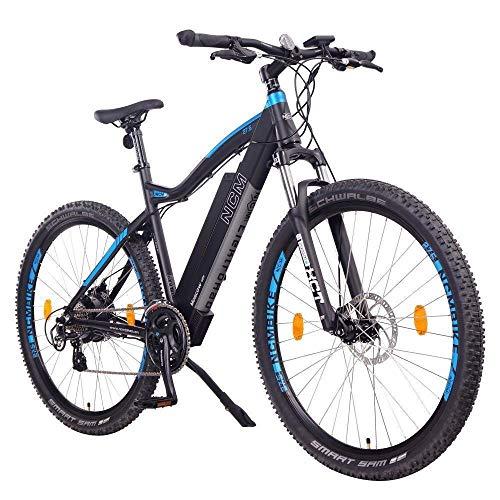 E-Bike Mountainbike NCM Moscow kaufen  Bild 1*