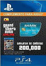 Grand Theft Auto Online - GTA V Cash Card   200,000 GTA-