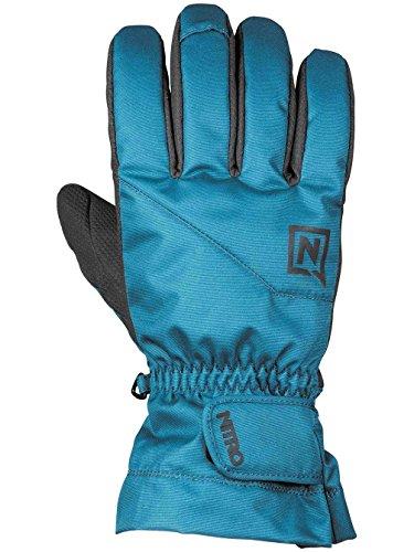 Nitro Snowboards Erwachsene Flight '19 Gloves, Legion, M