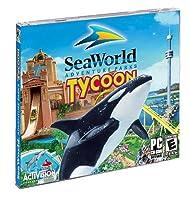 SeaWorld Adventure Park Tycoon (Jewel Case) (輸入版)