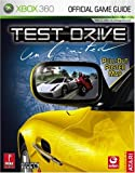 Test Drive Unlimited: Prima Official Game Guide [With Pull-Out Map]