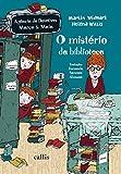 O Mistério da Biblioteca: 05