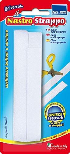 Klittenband voor gordijnen, kussens, ritsen, item 460