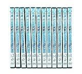 鋼殻のレギオス 全12巻セット [マーケットプレイス DVDセット]