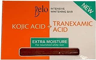 belo tranexamic soap