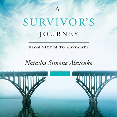A Survivor's Journey audiobook cover art