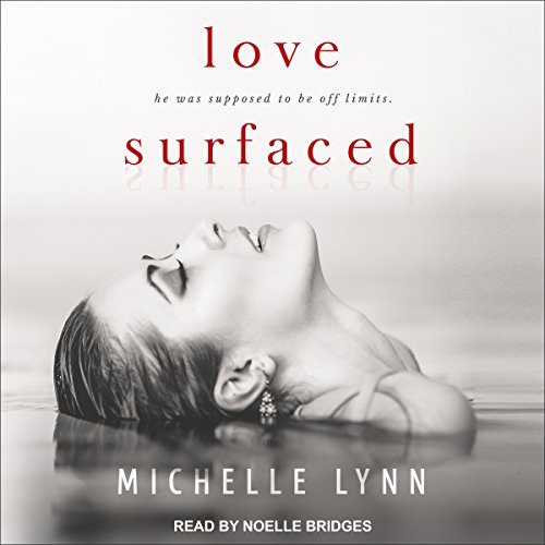 Love Surfaced cover art
