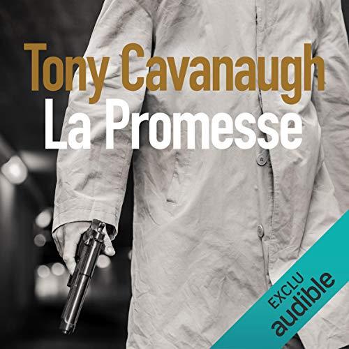 La promesse audiobook cover art