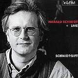 Schmidtgift - arald Schmidt