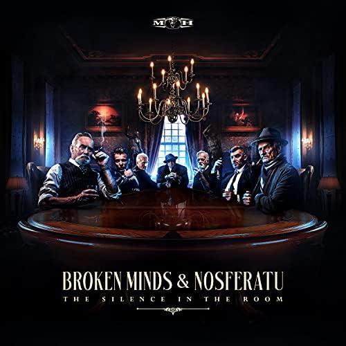 Broken Minds & Nosferatu