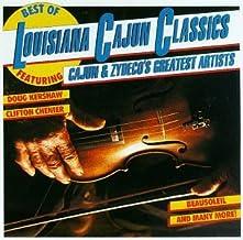 Best of Louisiana Cajun Classics