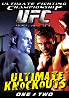 Ufc: Ultimate Knockouts 1 & 2 [DVD]