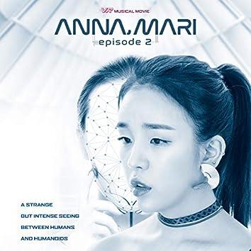 Anna, Mari 안나, 마리 (Original Soundtrack) Pt.2