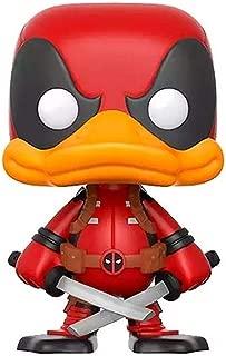 Funko Pop Deadpool The Duck Exclusive Vinyl Bobblehead Figure 230