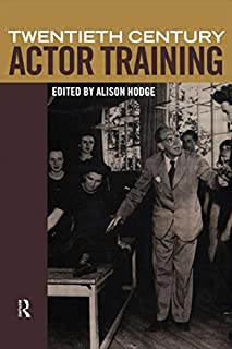 Twentieth-Century Actor Training