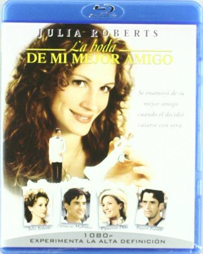La Boda De Mi Mejor Amigo- Bd [Blu-ray]