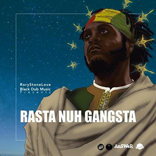 Rasta Nuh Gangsta (Short Mix)
