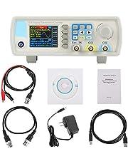JDS6600 DDS Signaalgenerator Teller Hoge Precisie Golfvorm Functie Digitale Controle Sinusfrequentie AC100-240V