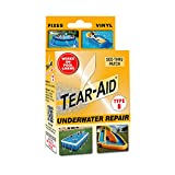 TEAR-AID Vinyl Underwater Repair...